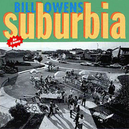 Suburbia: New and Improved